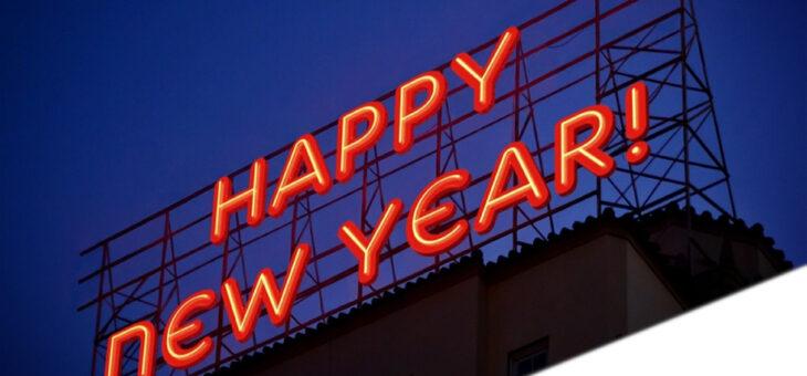 Życzenia na Nowy 2021 Rok
